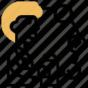 management, agile, organization, planning, task icon