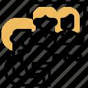 team, developer, roles, programmer, member icon