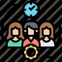 developer, master, responsibility, roles, scrum