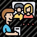 developer, member, programmer, roles, team