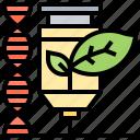 dna, genetic, modification, molecule, plants
