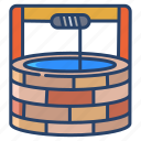 water, well