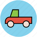 auto, car, delivery car, farmer truck, pickup, transport, vehicle icon