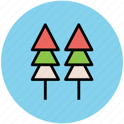 eco, fir tree, forest, greenness, nature, pine tree, tree icon