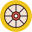 boat steering, caravan, cartwheel, spoke, wagon wheel, wheel icon