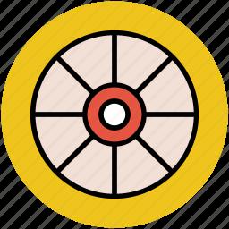 boat steering, caravan, cartwheel, spoke, wagon wheel, wheel icon