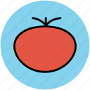food, healthy food, tomato, vegetable icon