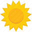 agriculture, flower, gardening, helianthus, nature, sunflower icon