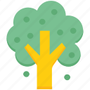 agriculture, farm, farming, fruit, garden, plant, tree icon
