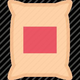 agriculture, bag, farm, farmer, garden icon