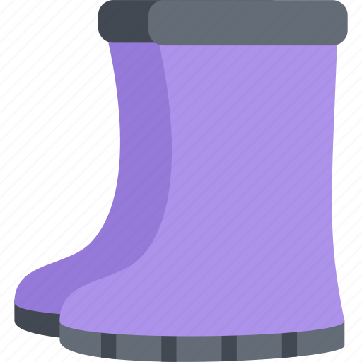 agriculture, boots, farm, farmer, garden icon