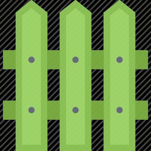 agriculture, farm, farmer, fence, garden icon