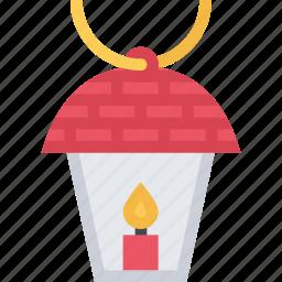 agriculture, farm, farmer, garden, lamp icon