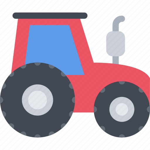 agriculture, farm, farmer, garden, tractor icon
