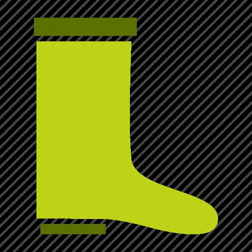 agriculture, boot, boots, farmer, garden, gardener icon