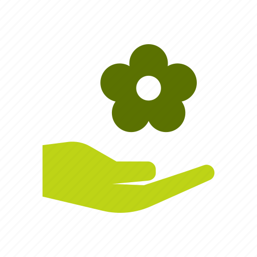 agriculture, care, eco, environment, flower, garden, green icon