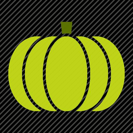 food, halloween, pumpkin, thanksgiving, vegetable icon