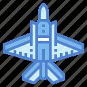aircraft, airplane, ramjet, transportation