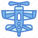 aircraft, airplane, flight, transportation