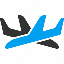 air planes, aircraft, airplanes, airport, crossing, dispatch, flights icon