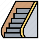convenience, electric, escalator, staircase, transport