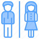 airport, flight, restroom, terminal, tourism, travel, trip icon