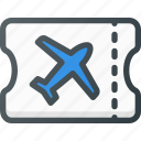 airport, flight, information, munute, promotion, terminal, ticket icon