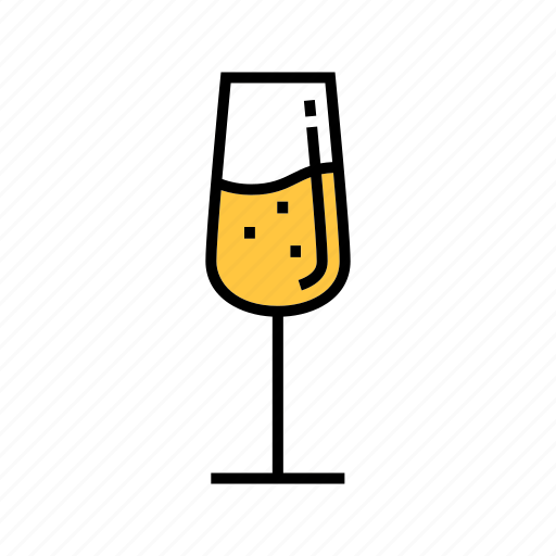alcohol, burgundy, champagne coupe, champagne glass, sparkling wine icon
