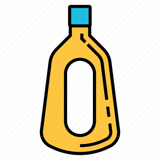 alcohol, beverage, bottle, liquor, thai brandy icon