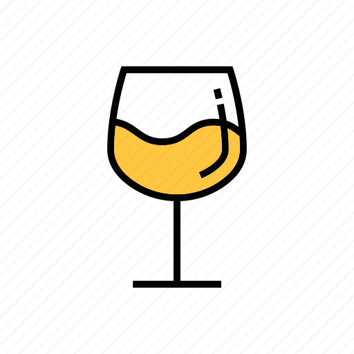 alcohol beverage, drinkware, luxury, party, wine glass icon
