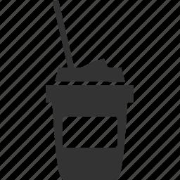 coffee, drink, food, tea icon