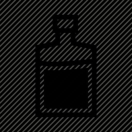 Alcohol, beverage, bottle, brandy, liquor, scotch, whiskey icon - Download on Iconfinder