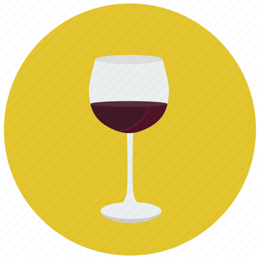 alcohol, bar, beverage, drink, glass, pub, wine icon