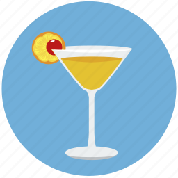 alcohol, beverage, cocktail, drink, drinks, exotic, glass icon