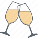 .svg, alcohol, bar, champagne, cocktail, drink, drinking, drinks, glass