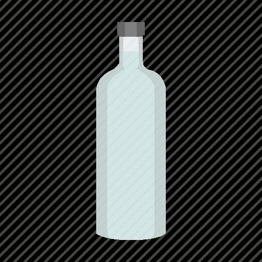 alcohol, booze, bottle, drink, potion, spirit, vodka icon