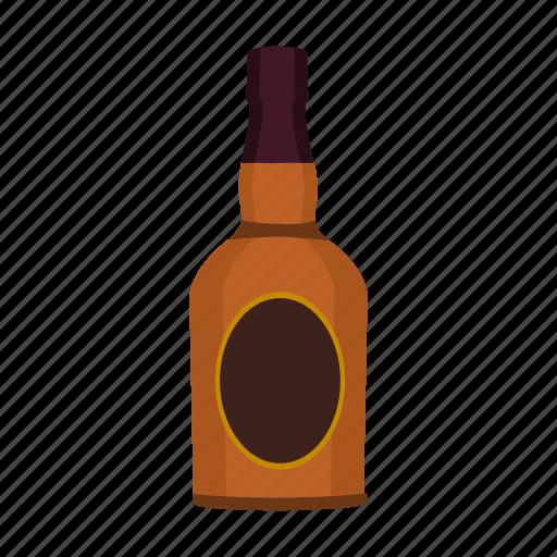 alcohol, booze, bottle, drink, spirit, whiskey, whisky icon