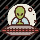 alien, science, space, ufo