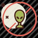 alien, forbidden, science, space