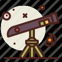 science, space, telescope