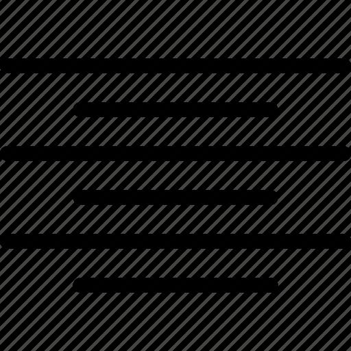 align, center, document, files, navigation icon