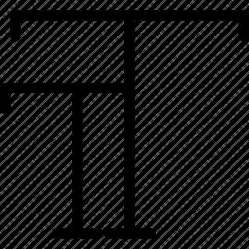 documents, font, format, szie, text, type icon