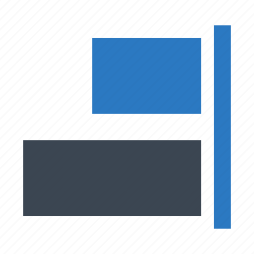 align, alignment, format, left, text icon