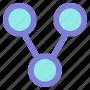 audio, file, music, share icon
