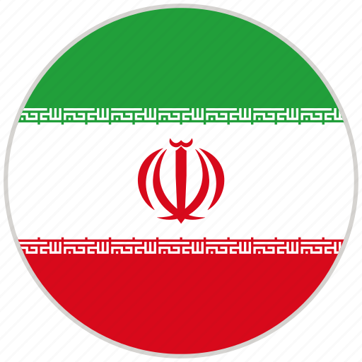 Image result for Iran FLag