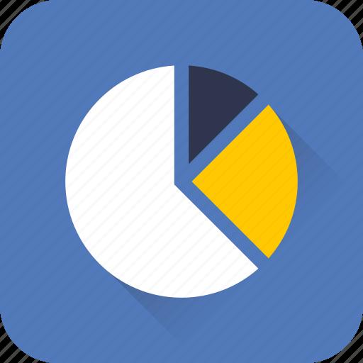 analytics, business, chart, diagram, seo, statistics, web icon
