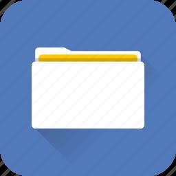 business, documents, files, folder, office, seo, web icon