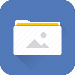 business, documents, files, folder, image, seo, web icon