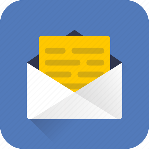 communication, internet, letter, mail, message, seo, web icon