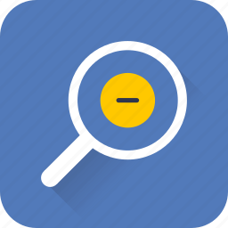 find, internet, out, search, seo, web, zoom icon